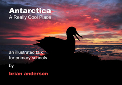 CoolAntarctica