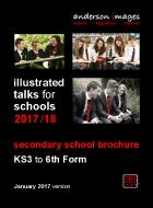 SecondarySchoolTalksBrochureCoverJan2017small