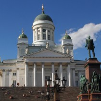 Helsinki – a priceless city?