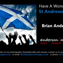 St Andrews Day