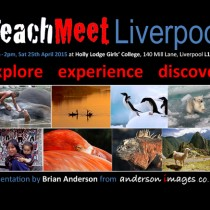 2nd TeachMeet Event