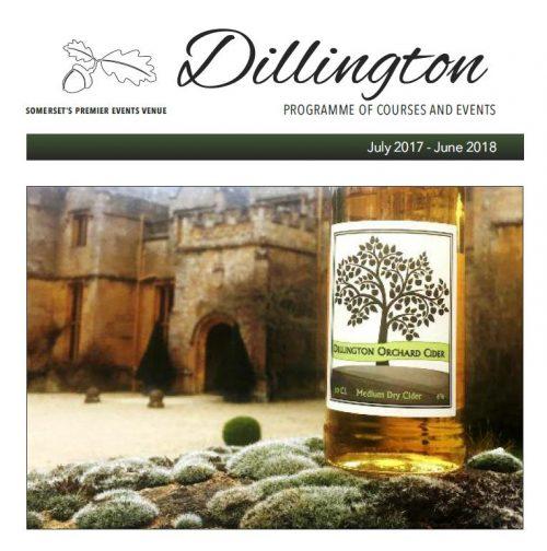 Dillington Delights
